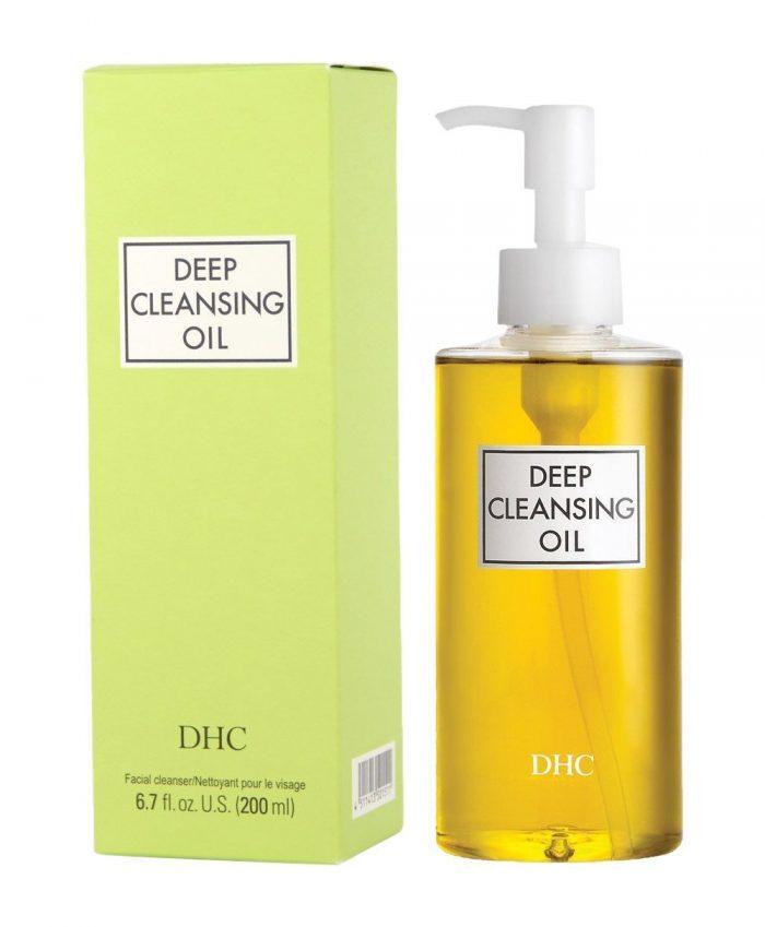 DHC 橄榄卸妆油 29.75加元,原价 36.5加元