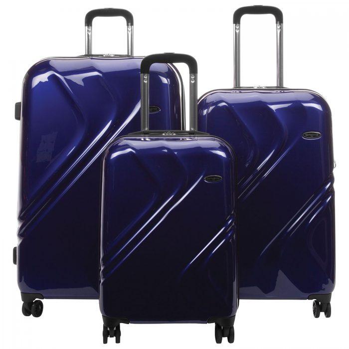 精选多款 Samsonite新秀丽拉杆行李箱最高立减 800加元!