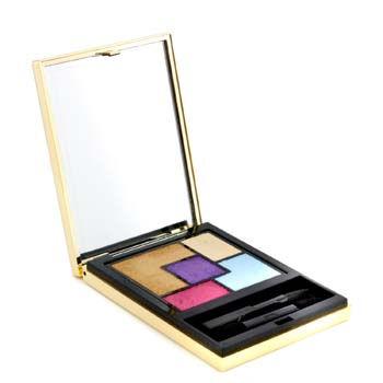 Yves Saint Laurent 圣罗兰 5色眼影盘 46.2加元(#11 Ballets Russes),原价 79加元,包邮