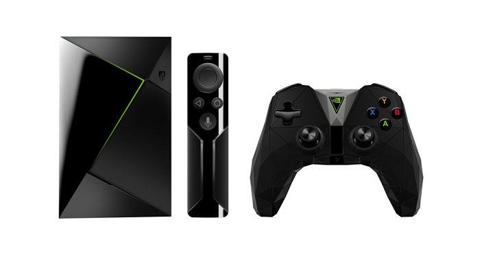 NVIDIA SHIELD 网络电视机顶盒/媒体播放器/游戏套装 270.04加元特卖!