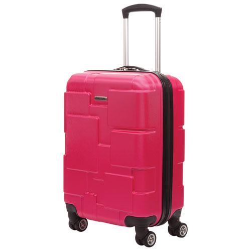 Samsonite 新秀丽 Pinsky 21.5英寸拉杆行李箱 89.99加元,原价 249.99加元,包邮