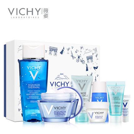 Vichy 薇姿 情人节限时特卖!全场美容护肤品8折,满50加元再送价值24加元大礼包!