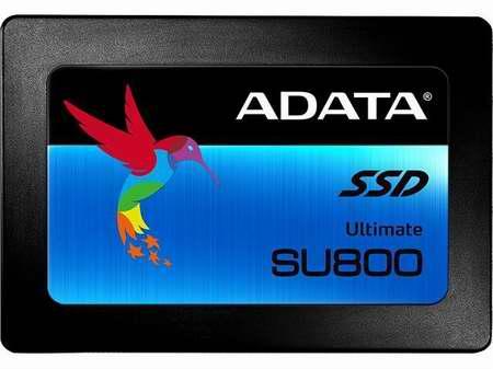 ADATA 威刚 Ultimate SU800 256GB 固态硬盘 79.99加元限时特卖并包邮!