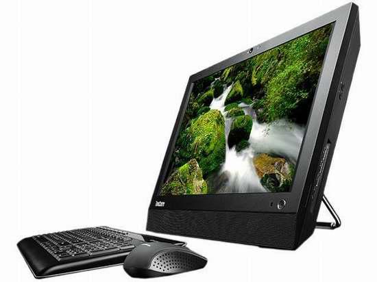历史新低!翻新 Lenovo 联想 A70z 19英寸台式电脑一体机 189.99加元限时特卖并包邮!