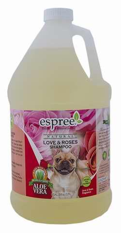 精选6款 Espree 宠物狗/猫 沐浴液、防脱毛液3.79升大容量超值装1.6折 9.99-14.99加元超低价清仓!