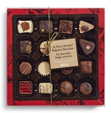 精选119款 GODIVA 歌帝梵、Ferrero 费列罗 等品牌巧克力、干杂食品礼盒等2折起清仓特卖!