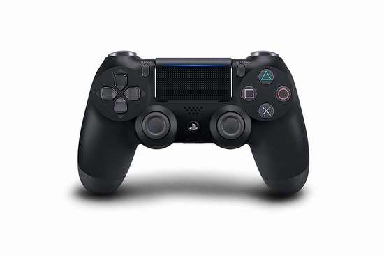 2016版 Sony 索尼 DualShock 4 无线游戏控制器(PS4) 48.71加元限量特卖并包邮!