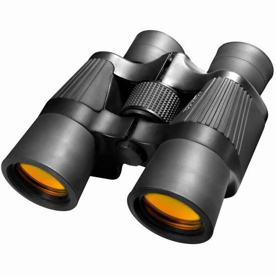 历史新低!Barska AB10174 X-trail 8x42 双筒望远镜 21.35加元限时清仓!