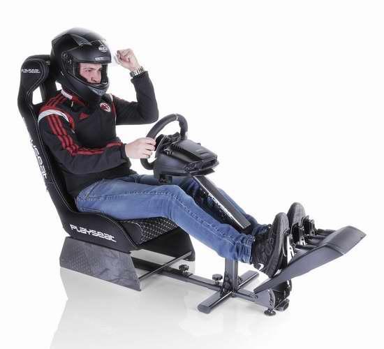 Playseat Project CARS 模拟游戏椅 520.89加元限量特卖并包邮!