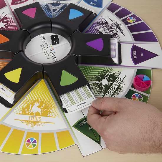 金盒头条:精选25款棋牌游戏、玩具等4.8折起限时特卖!