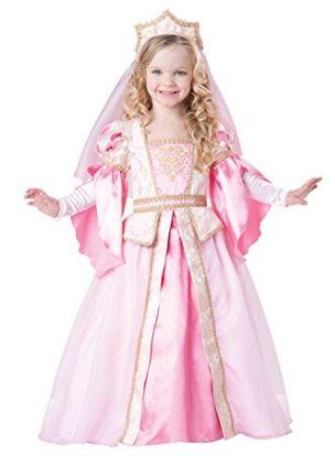 歷史新低!InCharacter Baby 豪華女童公主裙2.7折 24.06-24.73加元限時清倉!