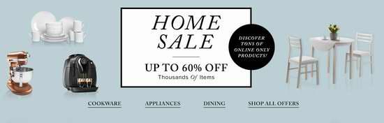 今日闪购:精选近5000款家电、厨房用品、居家用品、床上用品等3折起特价销售!