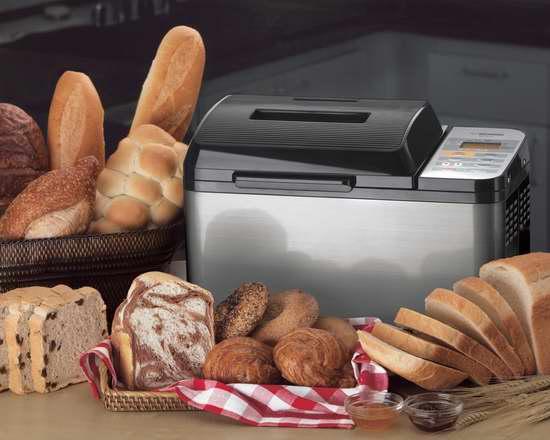 金盒头条:Zojirushi 象印 BB-PAC20 顶级多功能面包机7.6折 326.99加元包邮!