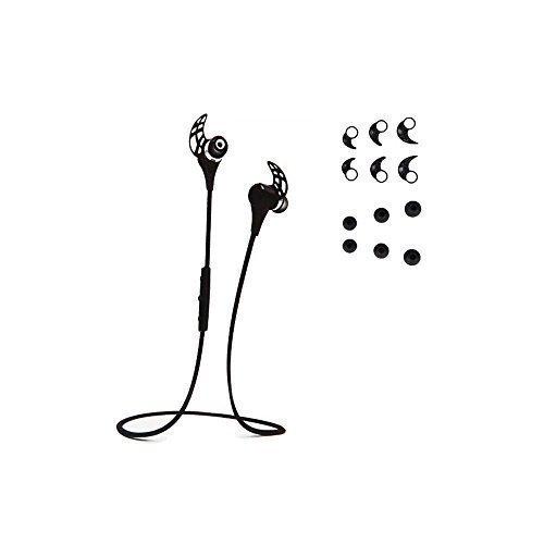 历史新低!Long Run Technologies 蓝牙4.0无线降噪运动耳机2.1折 16.97加元限量特卖!