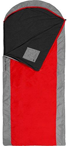 历史新低!TETON Sports Journey 4摄氏度 超轻睡袋4.6折 42.05加元限时特卖并包邮!