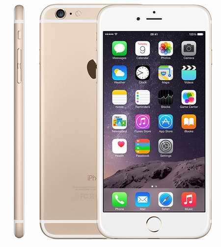 历史新低!翻新 Apple iPhone 6 16GB 解锁版 土豪金苹果手机 399.95加元限时特卖并包邮!