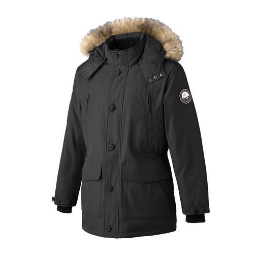 畅销款 Alpinetek 男士最保暖款时尚羽绒服 69.97加元限时清仓!