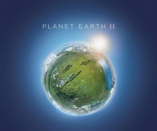 史上最受欢迎自然纪录片 4K高清第二季 BBC《行星地球2 Planet Earth II》蓝光影碟版 52.49加元特价发售!
