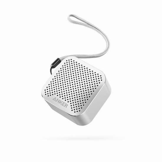 Anker SoundCore nano 超便携蓝牙无线音箱2折 17.49加元限时特卖!