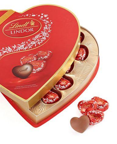 精选53款 Lindt 瑞士莲 等品牌巧克力、干杂食品礼盒等2折起清仓!HBC卡用户额外8.5折!