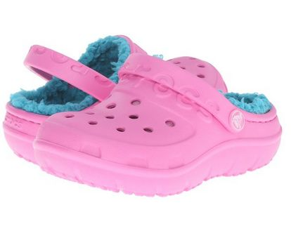 精选370款成人儿童 Crocs 洞洞鞋3折起限时清仓!售价低至11.08加元!