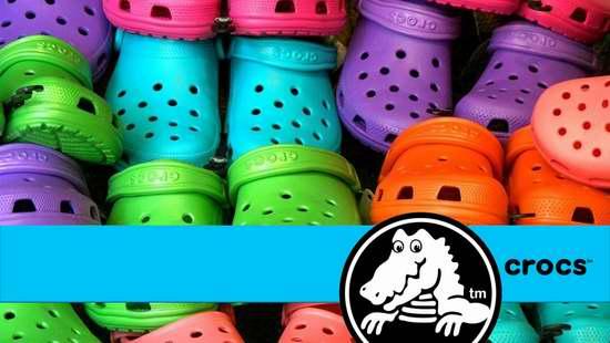 Crocs 卡洛驰洞洞鞋 家庭日特卖最后一天!精选12款鞋靴4折起抢购,特卖区大量成人儿童鞋靴5折起,全场额外再打7.5折!