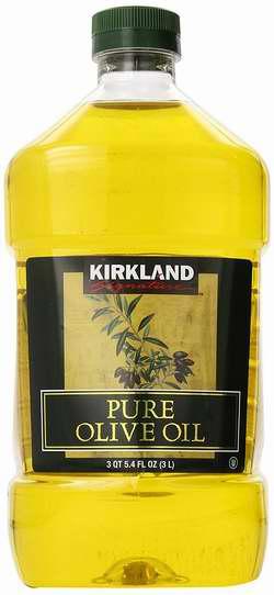 历史新低!Kirkland 2 X 3升纯橄榄油 40.63加元限时特卖并包邮!