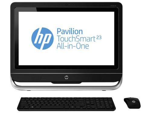 历史新低!HP 惠普 Pavilion TouchSmart 20-f239 20英寸台式电脑一体机4.4折 351.91加元限时清仓并包邮!