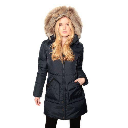 速抢!精选385款 Calvin Klein、Pajar、Kate Spade、Tommy Hilfiger 等品牌女式时尚羽绒服、防寒服、夹克、外套等2折起限时清仓!售价低至12加元!