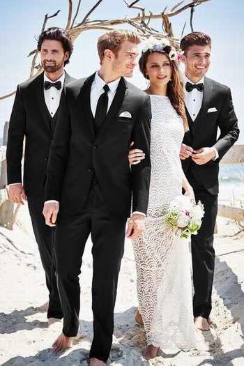 白菜价!精选17款 Michael Kors、Calvin Klein、Lauren Ralph Lauren 男式时尚羊毛西服套装2.2折超低价清仓并包邮!售价低至133.87加元!