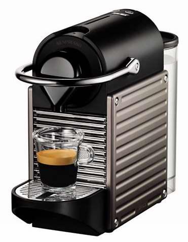 今日闪购:Nespresso Pixie C60 胶囊咖啡机5折 124.99加元限时特卖并包邮!