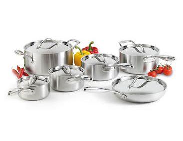 精选52款 Lagostina 拉歌蒂尼 意大利顶级炊具、高压锅、绞肉机、面条机等3折起限时特卖,额外再打8.5折!