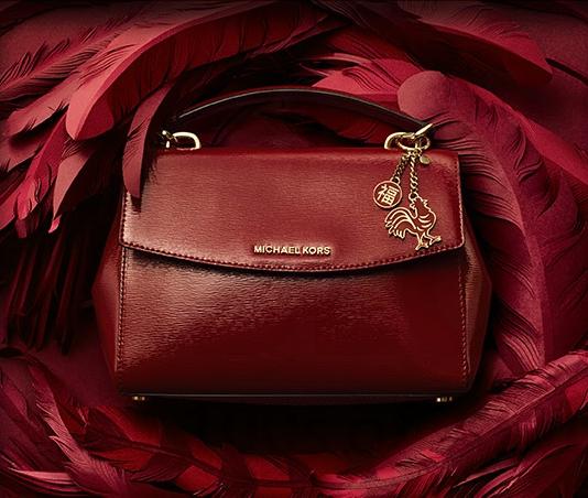 Michael Kors 精选大量美包、鞋子、手表,服饰3.5折起特价销售!