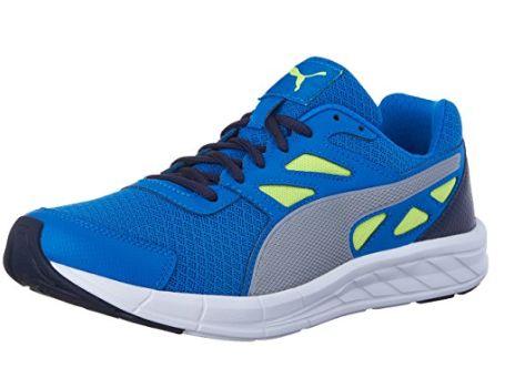 Puma Driver男士跑步鞋 32.85加元(10.5码),原价 79.99加元
