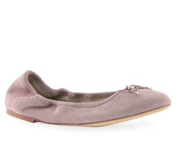 SAM EDELMAN 粉色船鞋 43.5加元,原价 145加元