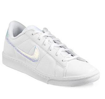 NIKE 女款经典网球鞋 60加元(8.5码),原价 120加元