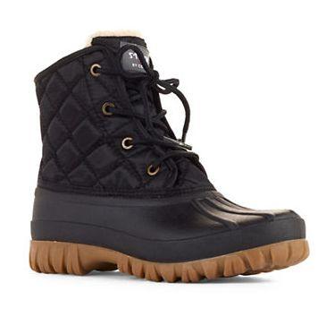 COUGAR Chinook 女士防水靴 75加元(2色),原价 125加元