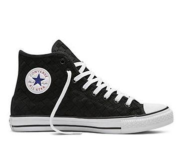 CONVERSE Chuck 女款帆布鞋 69.3加元(7.5,8码),原价 90加元