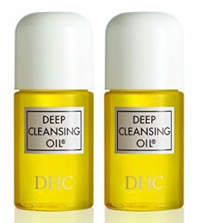 DHC 迷你 橄榄卸妆油 12.75加元特卖!