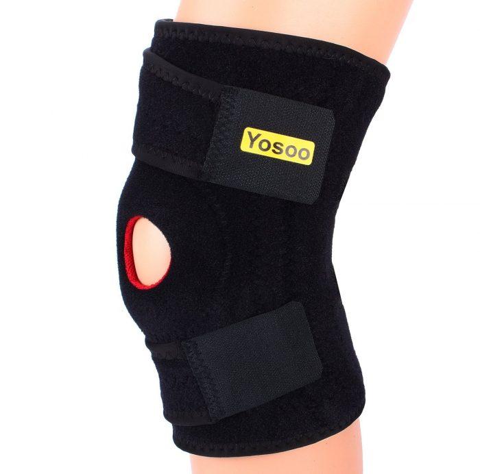 Yosoo 保护膝关节支架 15.11加元特卖!
