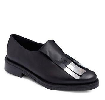 来自伦敦潮鞋品牌!MIISTA Shantel 女士一脚蹬 99加元,原价 330加元,包邮