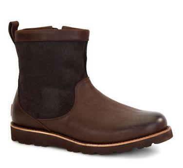 UGG Hendren 男士防水雪鞋 81加元(2色,8,10码),原价 270加元