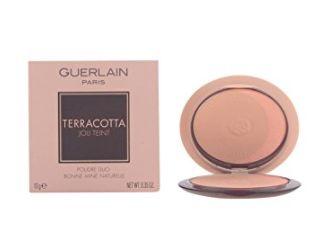 Guerlain Terracotta Joli 娇兰双色修容盘 56.46加元(#01),原价 70加元,包邮