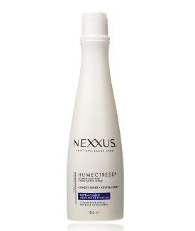 美国顶级护发品牌!Nexxus Humectress 保湿护发素 5.6加元(400ml),原价 16.96加元