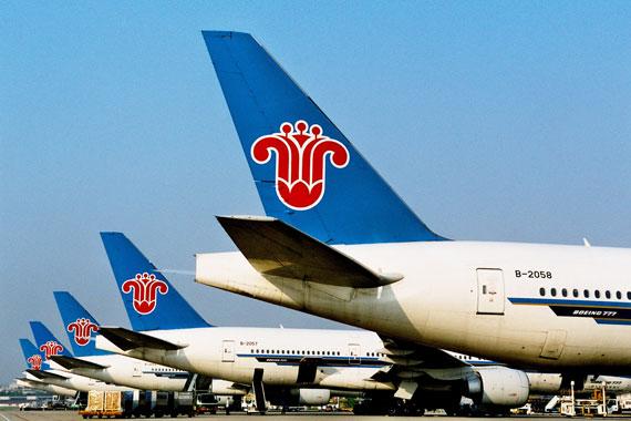 南航春季促销活动,往返中国各大城市 524加元起特卖(含税)!