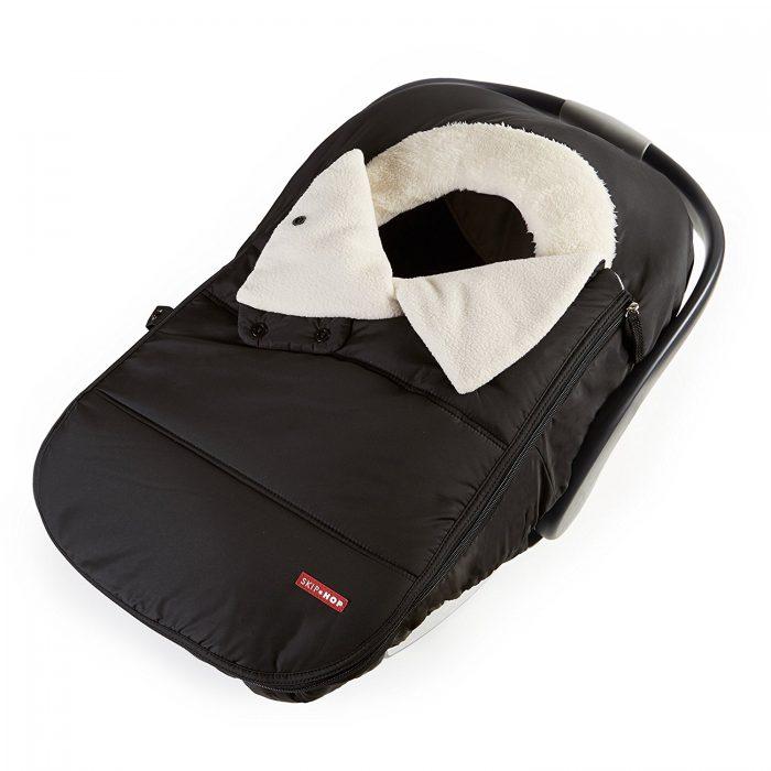历史最低价!Skip Hop 婴儿推车/提篮保暖袋 26.03加元,原价 46加元,包邮