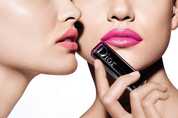 大表姐倾情代言!Dior Addict Lacquer 新款唇膏 38.7加元,原价 43加元