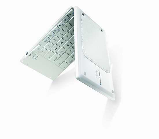 历史新低!Eagle Tech 可折叠蓝牙无线键盘 32.99加元限时特卖!