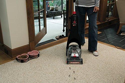 金盒头条:历史新低!Bissell 必胜 47B2E Quicksteamer 专业地毯蒸汽深度清洗机 94.99加元限时特卖并包邮!