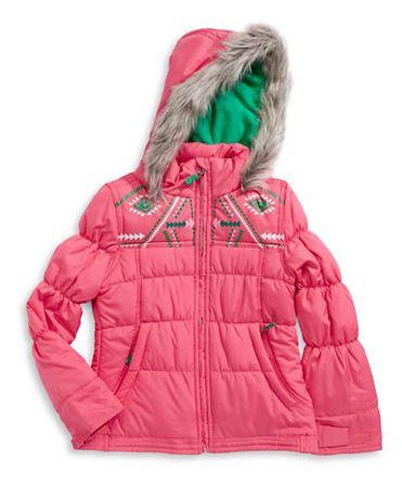 精选32款品牌儿童防寒服、手套、帽子等3折起限时清仓!售价低至5.4加元并包邮!